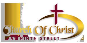 Church Of Christ at Ninth Street